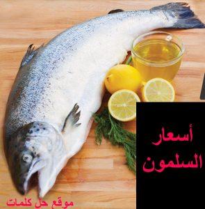 اسعار الاسماك المجمدة فى مصر
