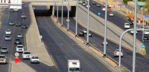 مخرج 9 طريق الامام سعود